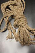 Corda Bondage Grezza 100 Metri Reip Rope